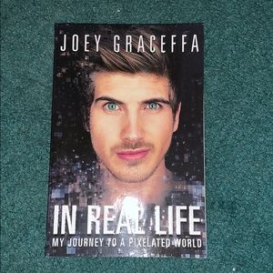 "Other - Joey Graceffa's ""In Real Life"""